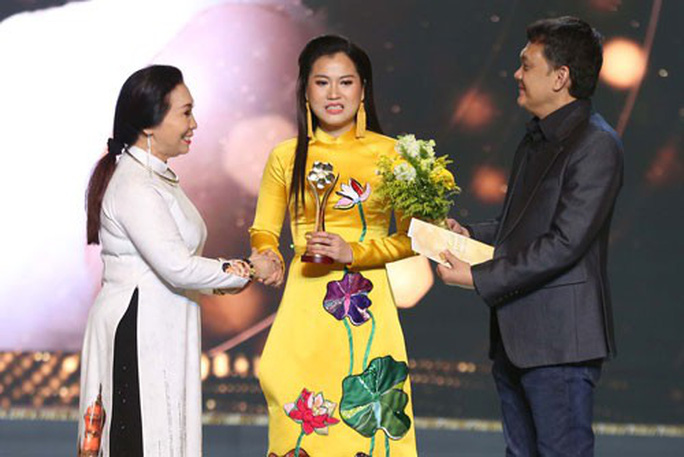 Mời bạn đọc đề cử Giải Mai Vàng lần thứ 25-2019 - Ảnh 1.