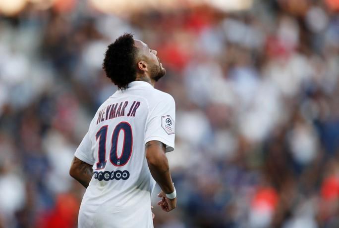 Bị khán giả nhà la ó, Neymar cay đắng lại muốn ra đi - Ảnh 5.
