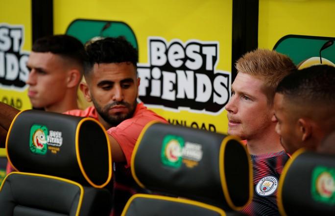 Man United thắng thót tim, Man City gục ngã trước tân binh Norwich - Ảnh 5.