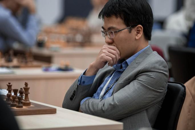 Lê Quang Liêm đoạt vé vào vòng 3 World Cup, nhận gần 400 triệu đồng - Ảnh 2.