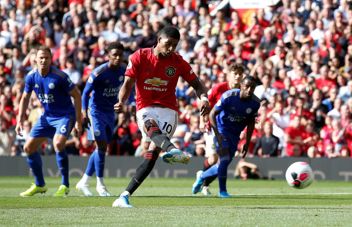 Man United thắng thót tim, Man City gục ngã trước tân binh Norwich - Ảnh 3.