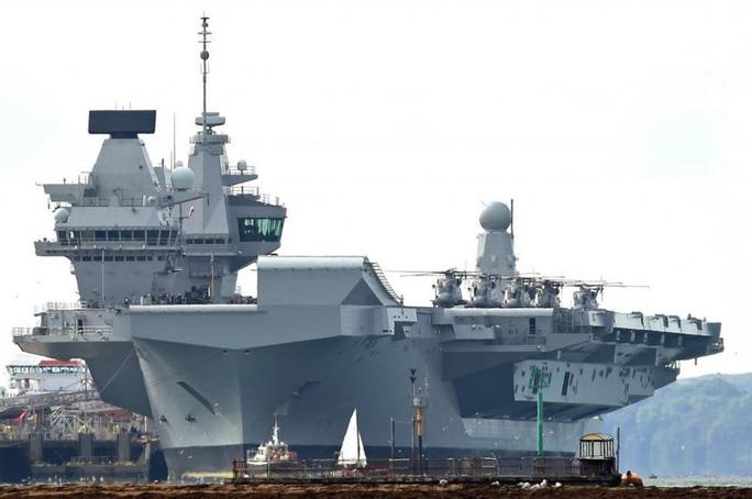 Châu Âu muốn đóng vai trò lớn hơn ở biển Đông - Ảnh 1.