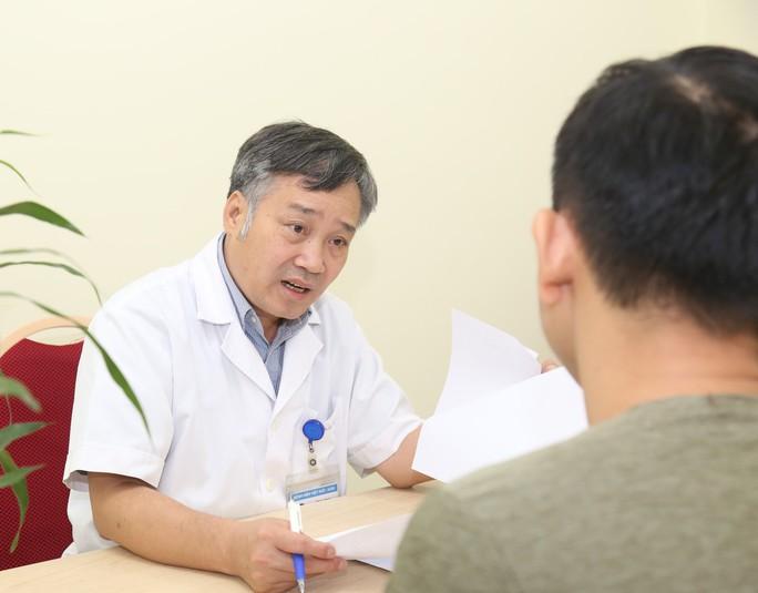 Bác sĩ nói về lý do hỏng gan mật rất nhiều người Việt đang mắc - Ảnh 1.