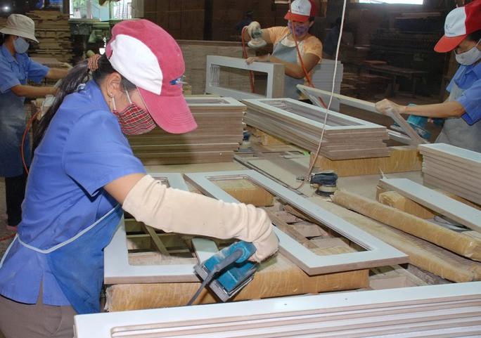 Bổ sung công việc có yêu cầu nghiêm ngặt về an toàn, vệ sinh lao động - Ảnh 1.