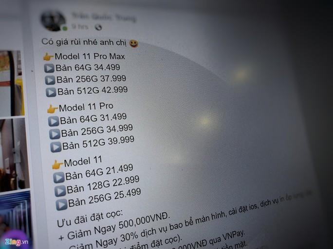 Người Việt nên đi Singapore mua iPhone 11 dù giá ở Hong Kong rẻ hơn - Ảnh 2.