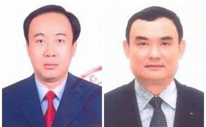 Thủ tướng bổ nhiệm 2 tân Phó Tổng Tham mưu trưởng Quân đội nhân dân Việt Nam - Ảnh 2.