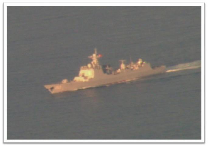 Thái Lan mua tàu Trung Quốc; tàu đổ bộ Trung Quốc bị phát hiện gần vùng biển Ấn Độ - Ảnh 3.