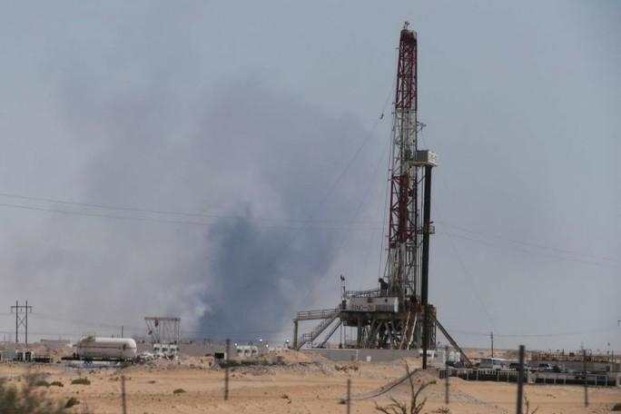 Ả Rập Saudi bị tấn công, nguồn cung dầu toàn cầu chịu tác động ra sao? - Ảnh 1.