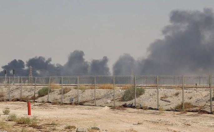 Bị tấn công, Ả Rập Saudi nhờ Liên Hiệp Quốc can thiệp - Ảnh 1.
