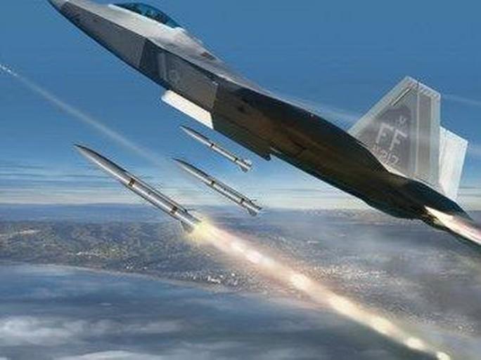 """Mỹ tiết lộ tên lửa mới """"nhỏ nhưng có võ"""" - Ảnh 1."""