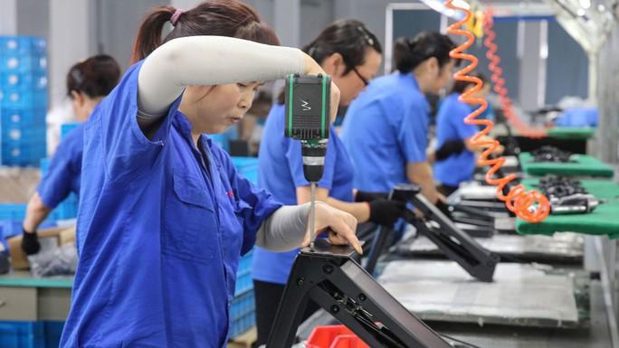 Trung Quốc: Suy thoái kinh tế ngày càng tồi tệ - Ảnh 1.