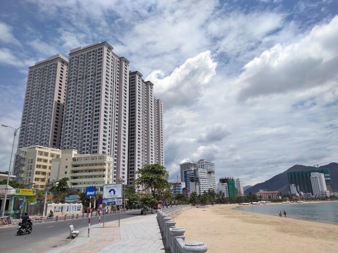 Thanh tra Chính phủ công bố hàng loạt sai phạm nhà đất công tại Khánh Hòa - Ảnh 3.