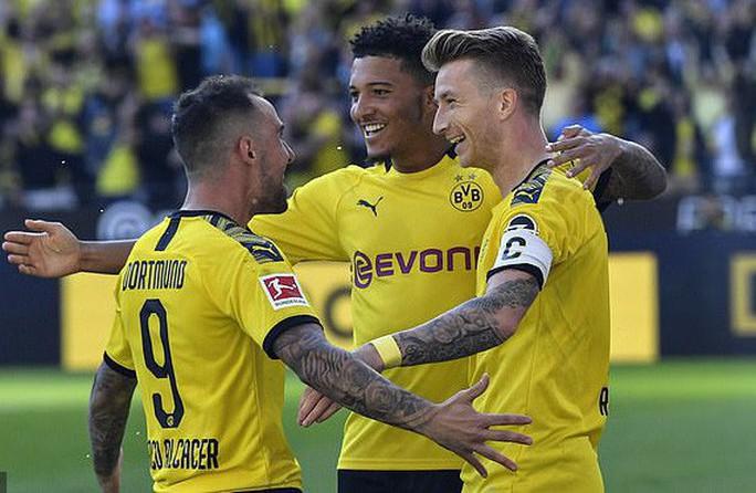 Messi lần đầu tái xuất, Barcelona quyết đại chiến Dortmund - Ảnh 6.