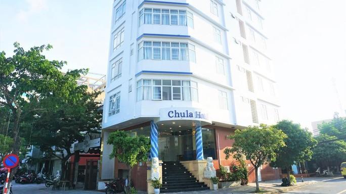 Phát hiện 34 người Trung Quốc thuê khách sạn Đà Nẵng để thao túng thị trường chứng khoán - Ảnh 1.