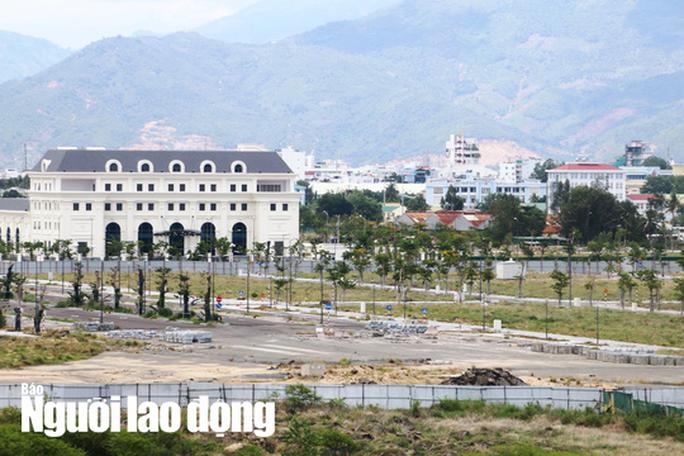 Cận cảnh những dự án BT mắc nghẹn tại Khánh Hòa - Ảnh 6.