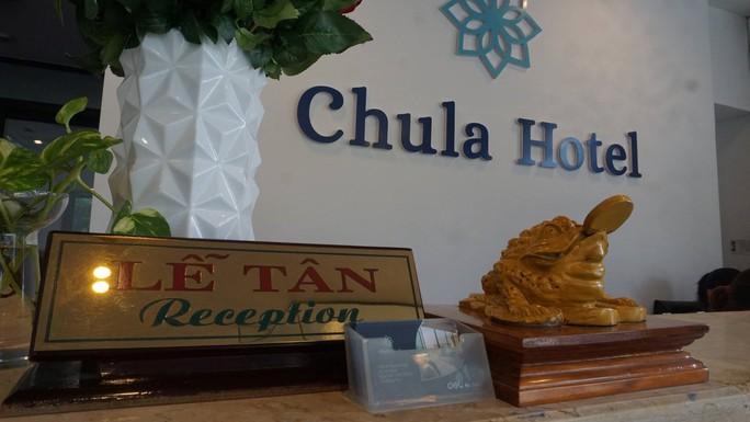 Phát hiện 34 người Trung Quốc thuê khách sạn Đà Nẵng để thao túng thị trường chứng khoán - Ảnh 2.