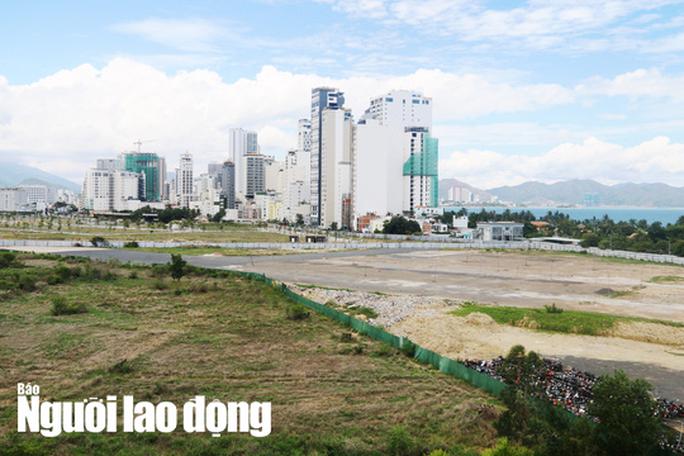 Cận cảnh những dự án BT mắc nghẹn tại Khánh Hòa - Ảnh 5.
