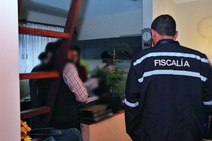 Ecuador: Gần như toàn bộ dữ liệu cá nhân bị lộ trên mạng - Ảnh 1.