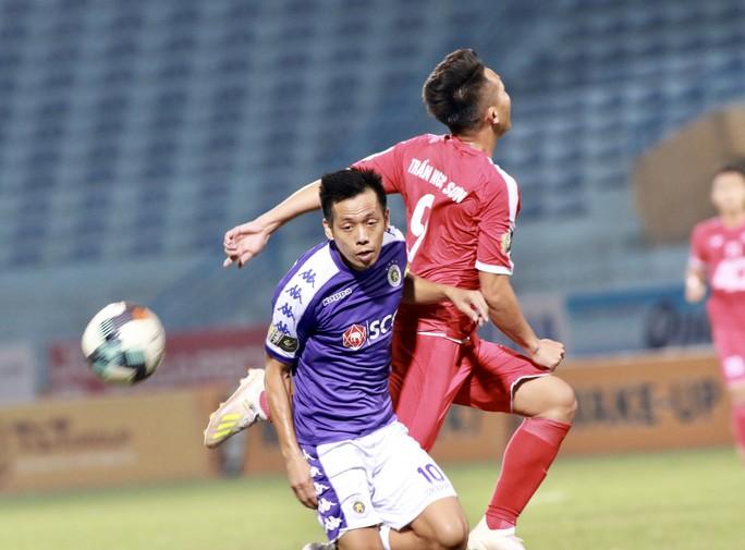 Đá AFC Cup về muộn, Hà Nội FC xin dời lịch V-League vì sợ tuyển Việt Nam thiệt quân - Ảnh 1.