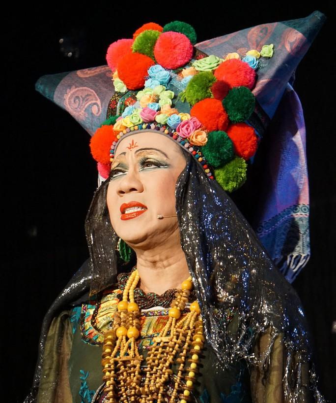 Đề cử Giải Mai Vàng lần thứ 25-2019: Những diễn viên sân khấu có cá tính sáng tạo - Ảnh 3.