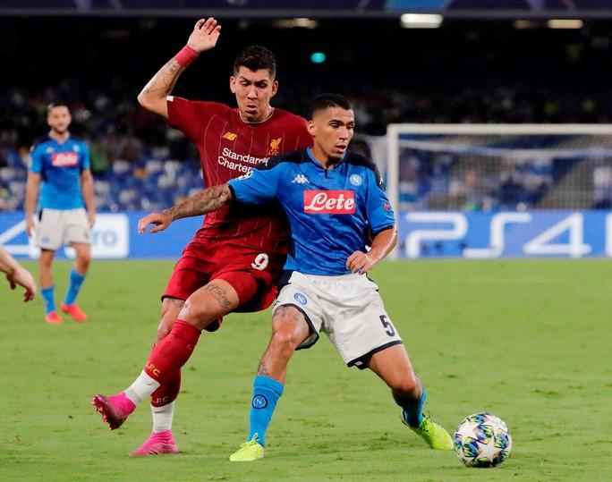 ĐKVĐ Liverpool thua Napoli, HLV Klopp trách tội VAR - Ảnh 7.