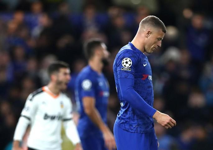 Chelsea thua sốc sân nhà, Ajax thắng tưng bừng Champions League - Ảnh 5.