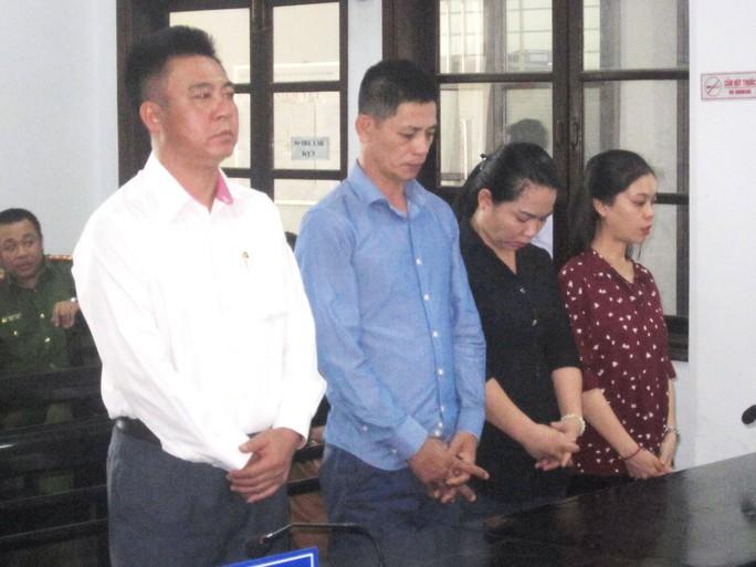 Xét xử vụ khách sạn sang Bavico chứa mại dâm cho khách Trung Quốc - Ảnh 1.
