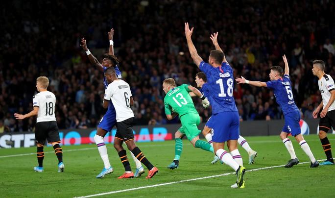 Chelsea thua sốc sân nhà, Ajax thắng tưng bừng Champions League - Ảnh 4.