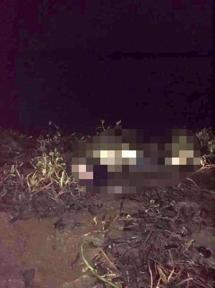 Sau khi cùng đi dự sinh nhật, bạn gái tới nhà nói chàng trai 18 tuổi đã nhảy cầu tự tử - Ảnh 1.
