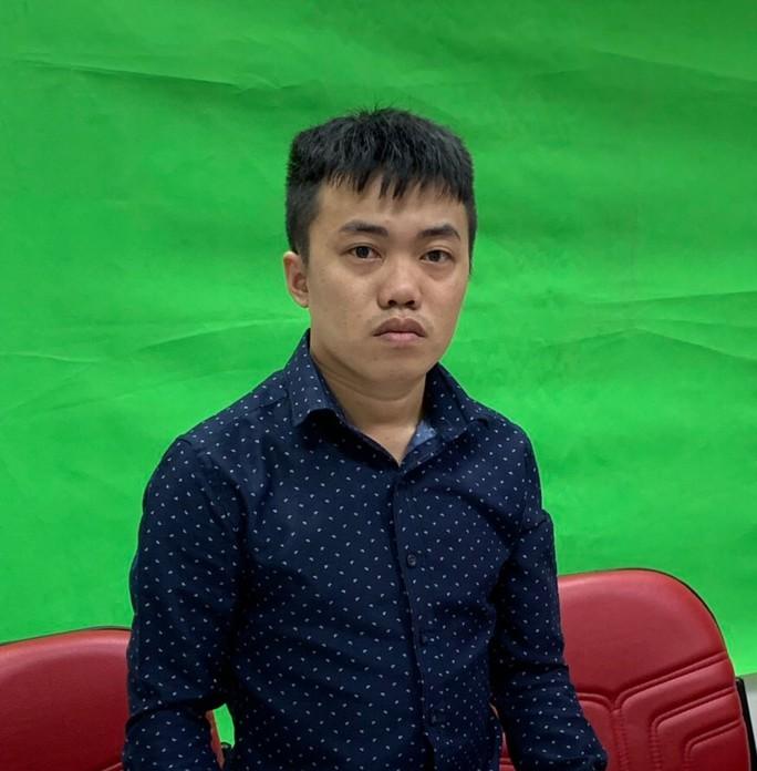 Chủ tịch, giám đốc Công ty Alibaba bị khởi tố, bắt giam vì lừa đảo chiếm đoạt tài sản - Ảnh 3.