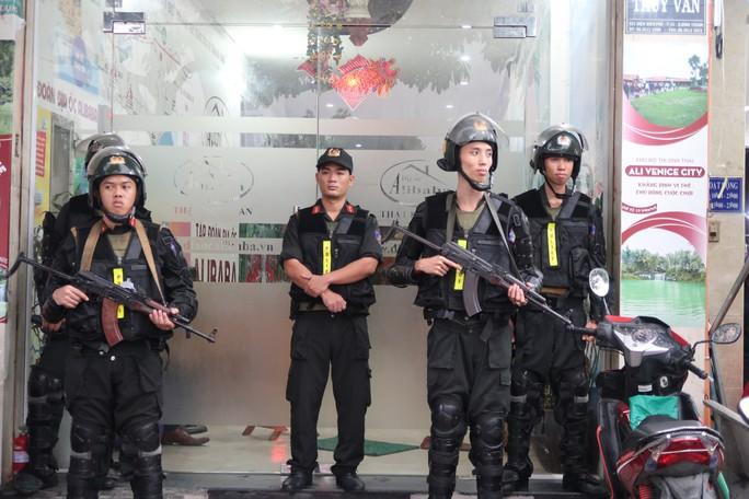 Tạm giam Tổng Giám đốc Alibaba Nguyễn Thái Lĩnh 4 tháng - Ảnh 1.