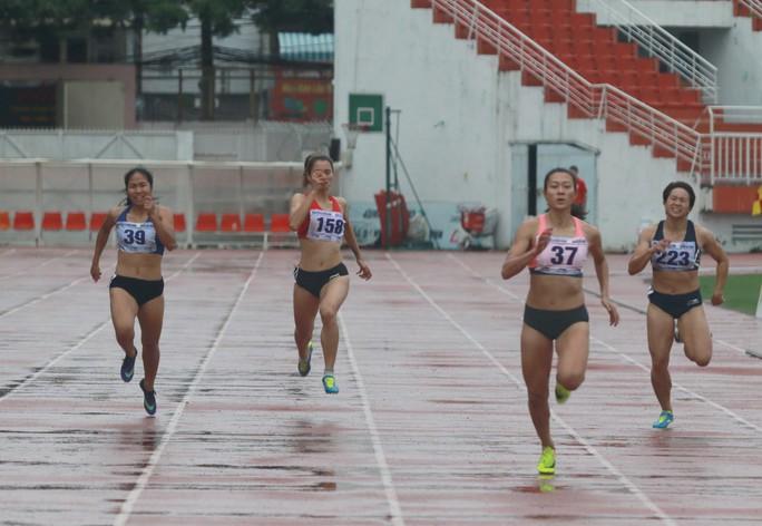 Hai chị em Thanh Phúc - Thành Ngưng lập cú đúp kỷ lục quốc gia - Ảnh 3.