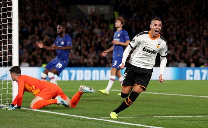 Chelsea thua sốc sân nhà, Ajax thắng tưng bừng Champions League - Ảnh 3.