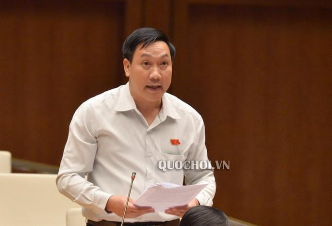 Ông Hồ Văn Năm tỉnh Đồng Nai không còn là đại biểu Quốc hội - Ảnh 2.