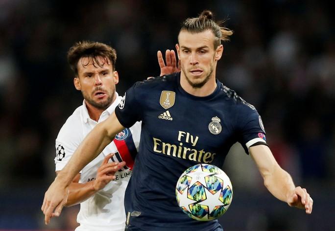 HLV Zidane bất ngờ với sự yếu kém ở hàng công Real Madrid - Ảnh 3.