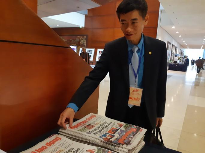 Khai mạc Đại hội đại biểu toàn quốc Mặt trận Tổ quốc Việt Nam lần thứ IX - Ảnh 10.
