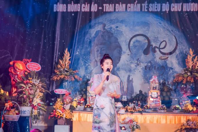 Diễn viên Mai Phương hồi phục, đồng nghiệp chúc mừng - Ảnh 1.