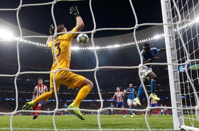 Ronaldo không ghi bàn, Juventus đánh rơi chiến thắng ở Madrid - Ảnh 3.