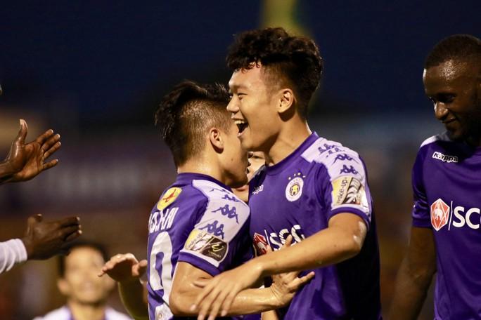 CLB Hà Nội sớm đăng quang V-League 2019 - Ảnh 1.