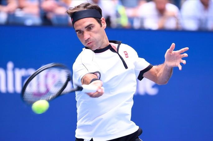 Djokovic thua sốc, sớm bị loại ở vòng 1/8 US Open 2019 - Ảnh 5.