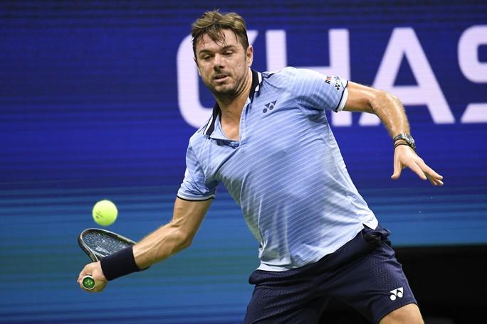 Djokovic thua sốc, sớm bị loại ở vòng 1/8 US Open 2019 - Ảnh 3.