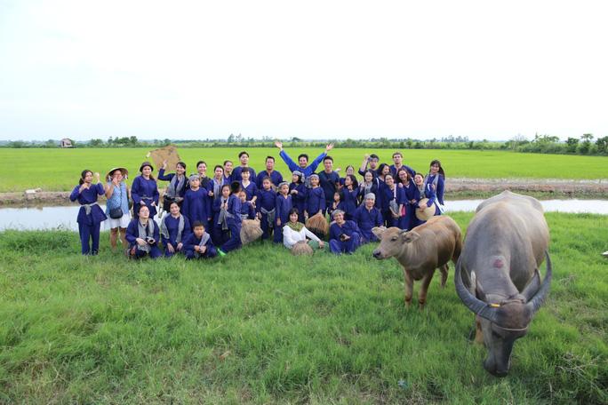 Đồng Tháp níu chân du khách bằng du lịch nông nghiệp sạch - Ảnh 4.