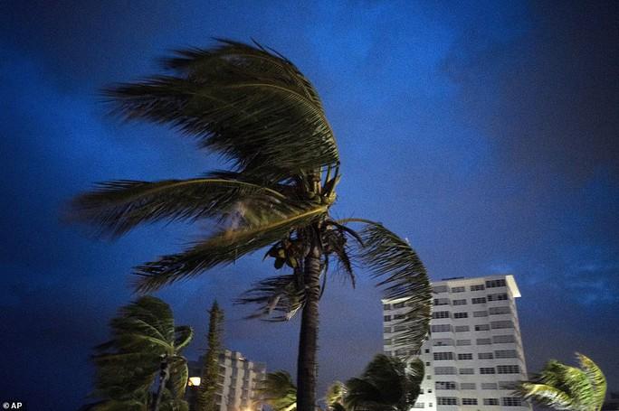 Mỹ buộc sơ tán hơn 1 triệu người để tránh siêu bão  - Ảnh 2.