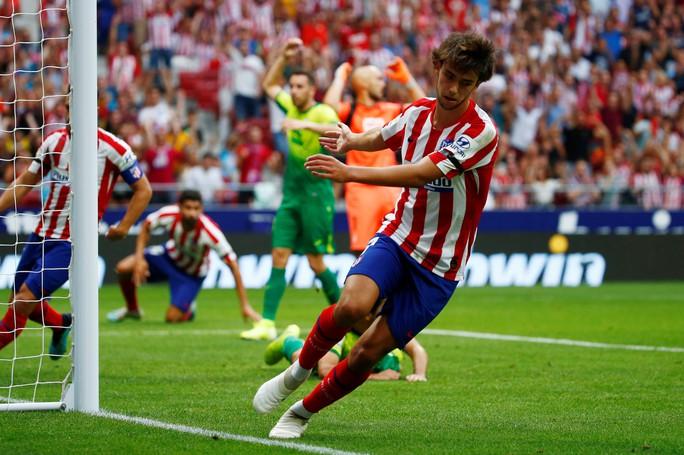 Gareth Bale ghi bàn, nhận thẻ đỏ, Real Madrid hút chết  - Ảnh 7.