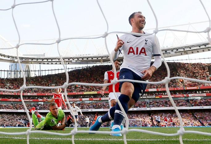 Rực lửa đại chiến, Tottenham rơi chiến thắng trước Arsenal - Ảnh 3.