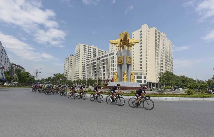 Các đội đua trong nước lên tiếng ở chặng 2 giải xe đạp quốc tế VTV Cúp 2019  - Ảnh 4.