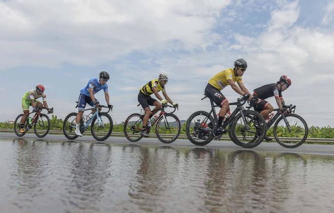 Các đội đua trong nước lên tiếng ở chặng 2 giải xe đạp quốc tế VTV Cúp 2019  - Ảnh 3.