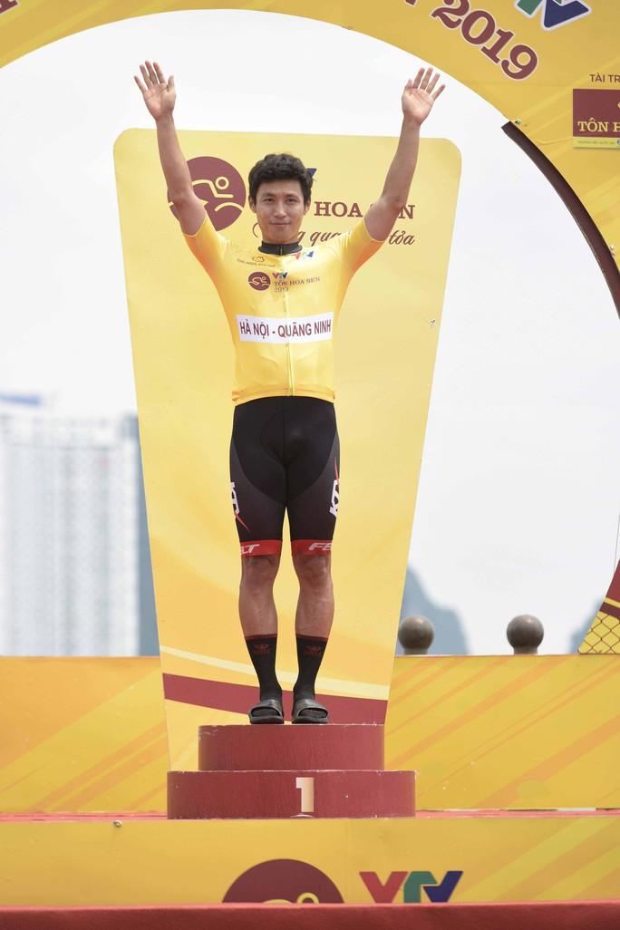 Các đội đua trong nước lên tiếng ở chặng 2 giải xe đạp quốc tế VTV Cúp 2019  - Ảnh 5.
