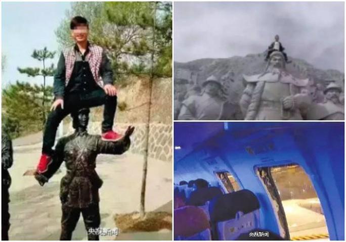 """Vì sao du khách Trung Quốc trở thành """"nỗi ám ảnh"""" toàn cầu? - Ảnh 1."""