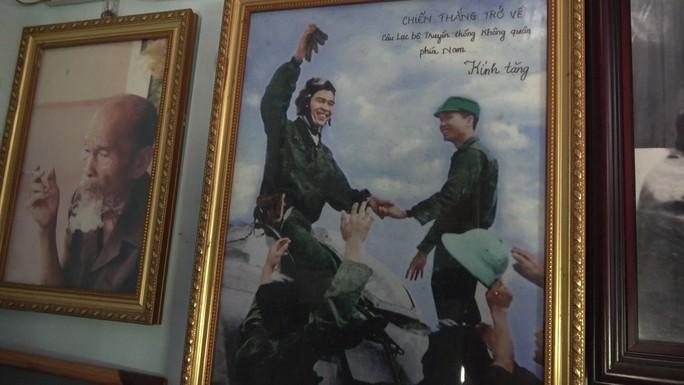 Hình ảnh bình dị giữa đời thường của đại tá bắn rơi 7 máy bay Mỹ - Ảnh 13.